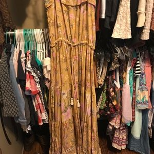 Spell & The Gypsy Collective Dresses - SWAPPED